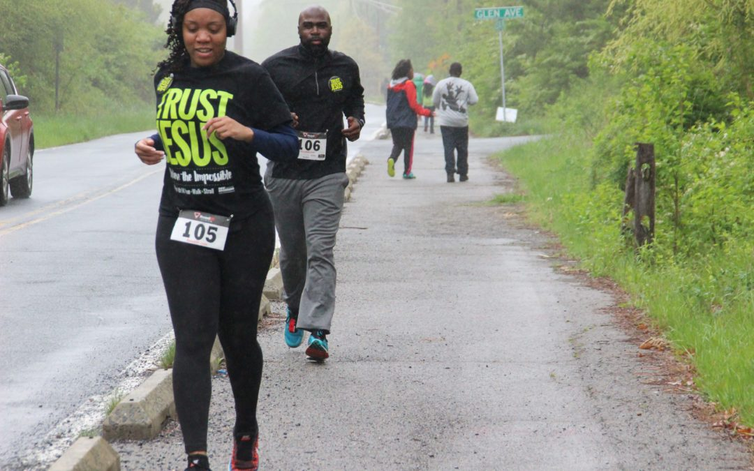 Trust Jesus 5K Walk/Run/Stroll Gallery